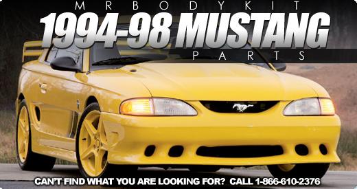 1994 1998 Mustang Parts