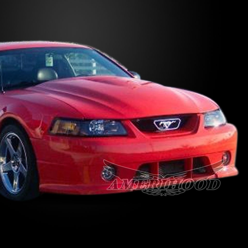 99 Ford Mustang: 99-04 Mustang Type-1 Cobra R 2000 Style Functional Heat